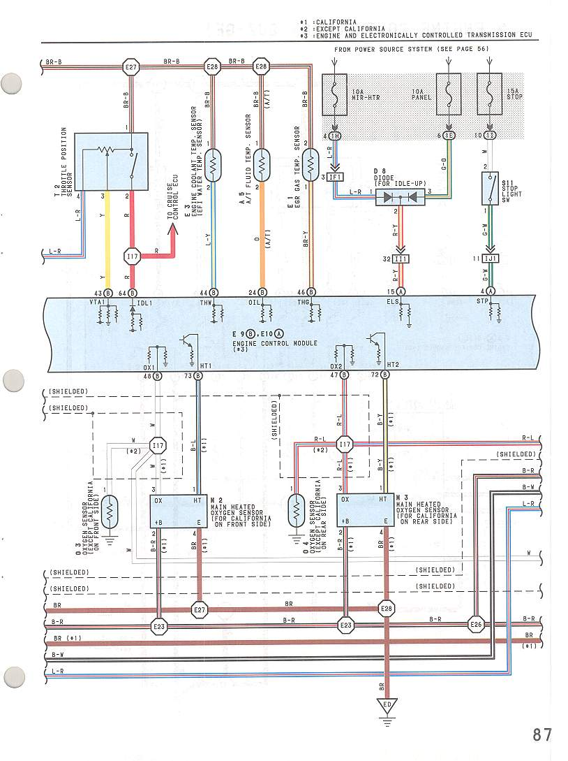 Lexus Sc300 Wiring Diagram Tps Circuit And Hub Need A Audio For 93 Es300 Searched Clublexus Forum Discussion Rh Com 2006 Gs 300 Starter 1997